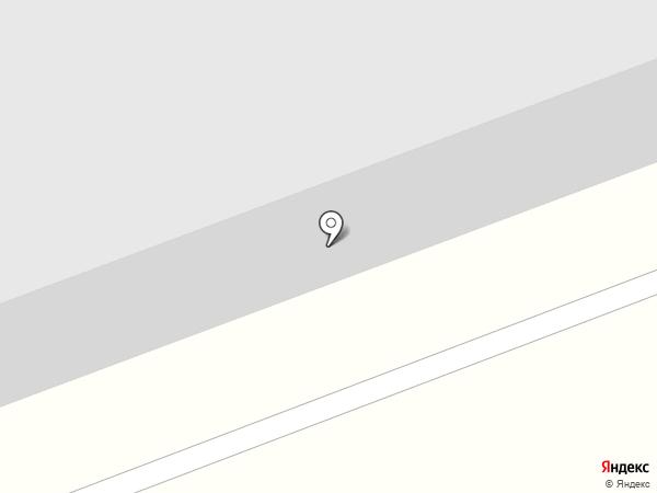 По пути на карте Северодвинска