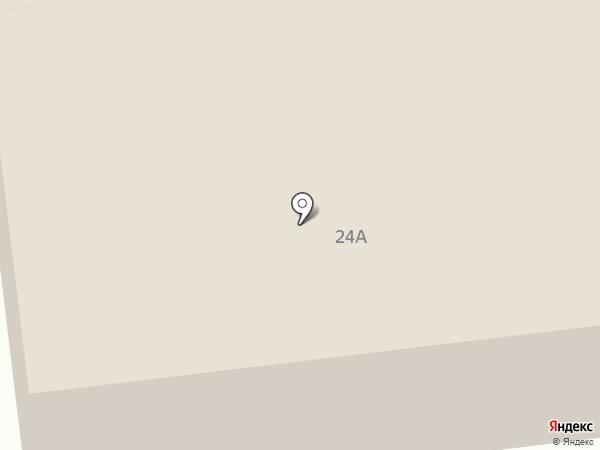 Молтрейд на карте Ярославля