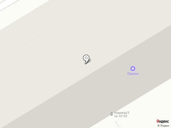 Amway, НП на карте Ярославля