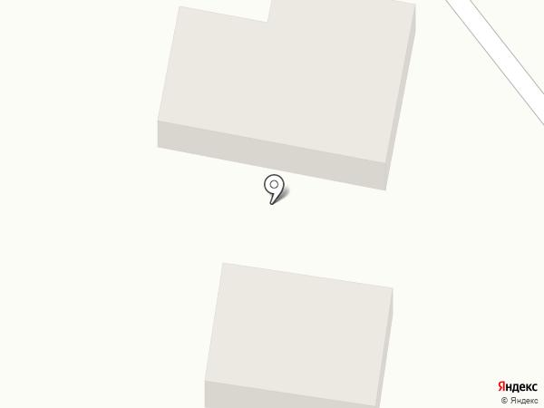 Автомойка на ул. Чапаева на карте Аксая