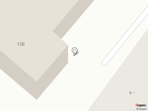ЯрСказка на карте Ярославля