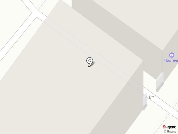 Buter Bro pub на карте Ярославля