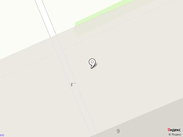 ТриА Логистик на карте Ярославля