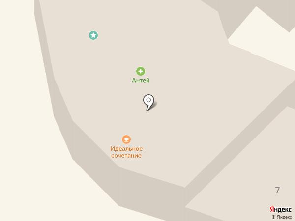 Земля и Дом на карте Вологды