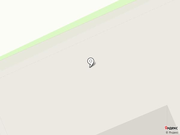 Tenerife на карте Ярославля