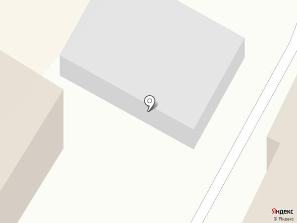Avtoglass на карте Вологды