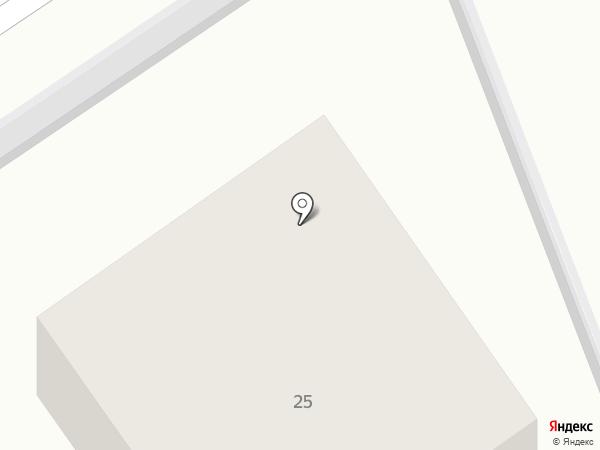 Строящиеся объекты на карте Вологды