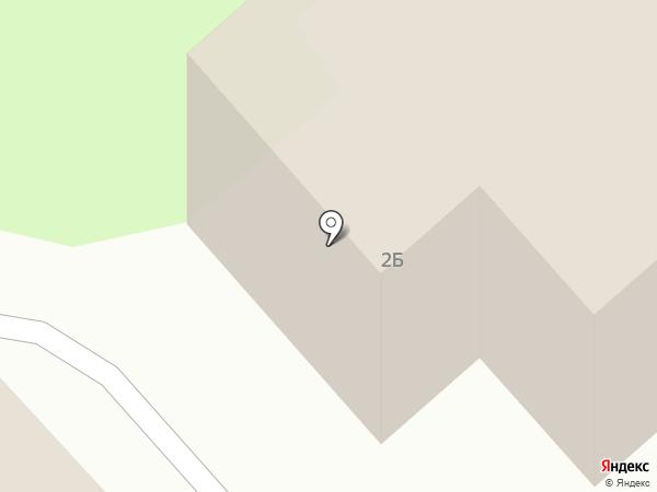 Управление социальной защиты, опеки и попечительства г. Вологды на карте Вологды