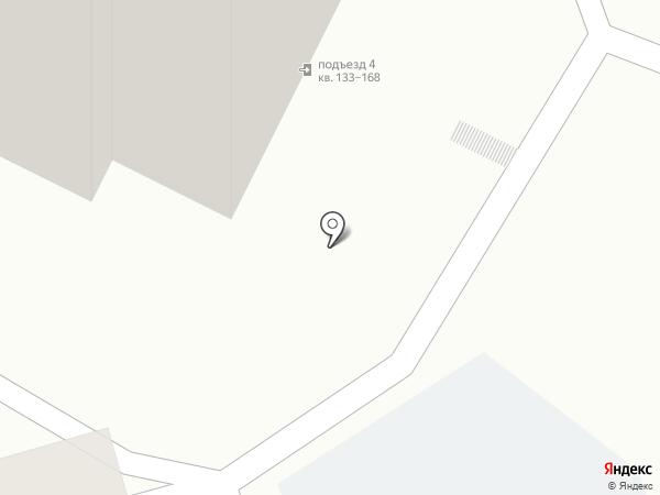 Финист на карте Сочи