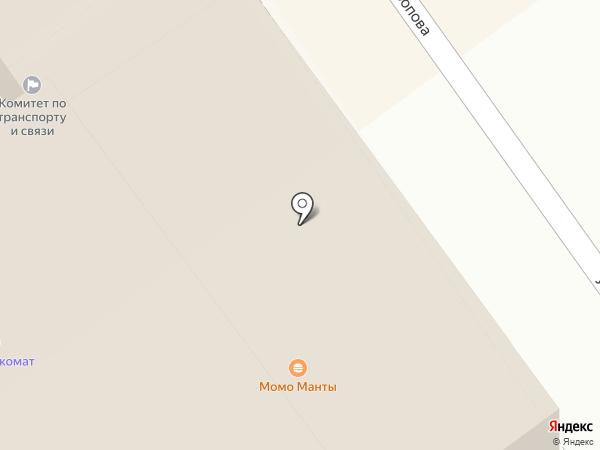 Ag на карте Ярославля