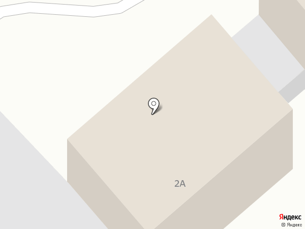 Градостроительный центр города Вологды, МКУ на карте Вологды