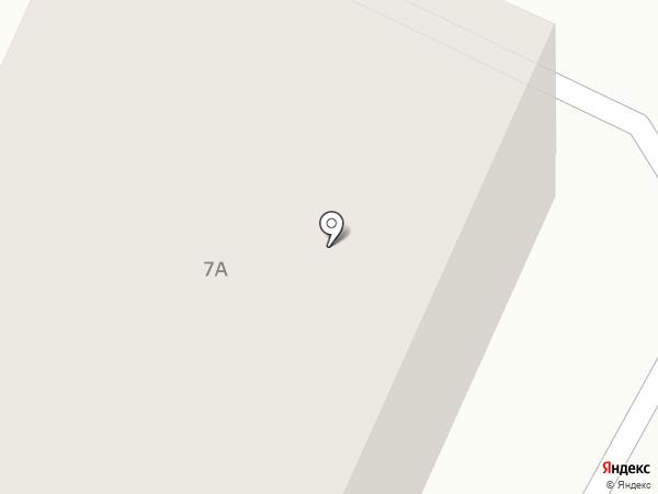 СТАТУС на карте Вологды