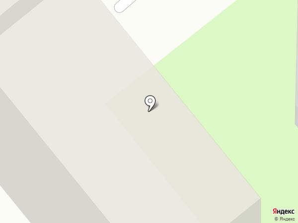 РеВиталь на карте Вологды