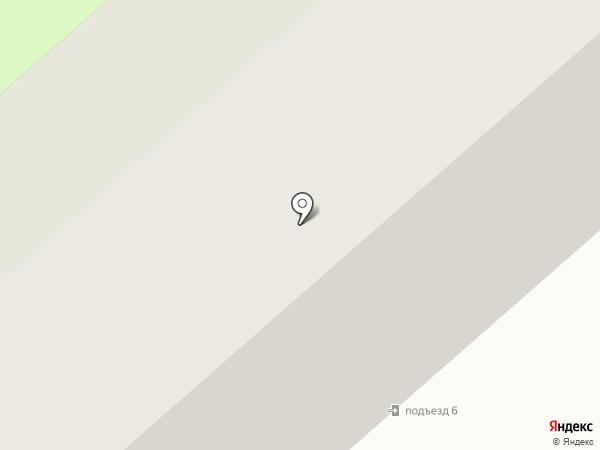 ДеКор на карте Вологды