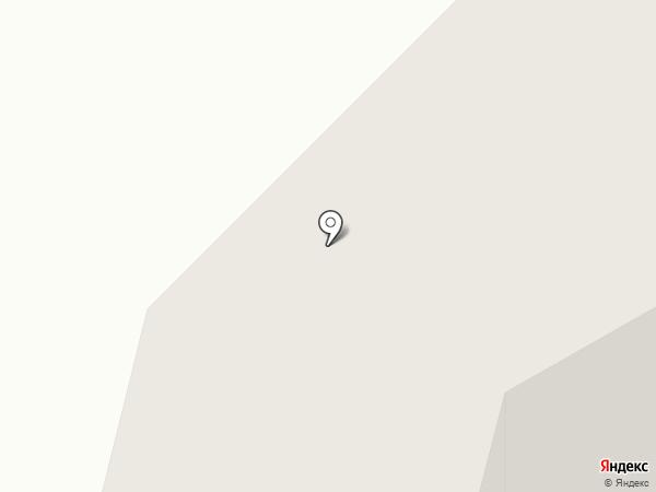 ЯР групп-строй на карте Кузнечихи