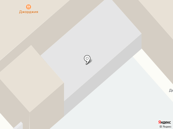 Nanti на карте Вологды