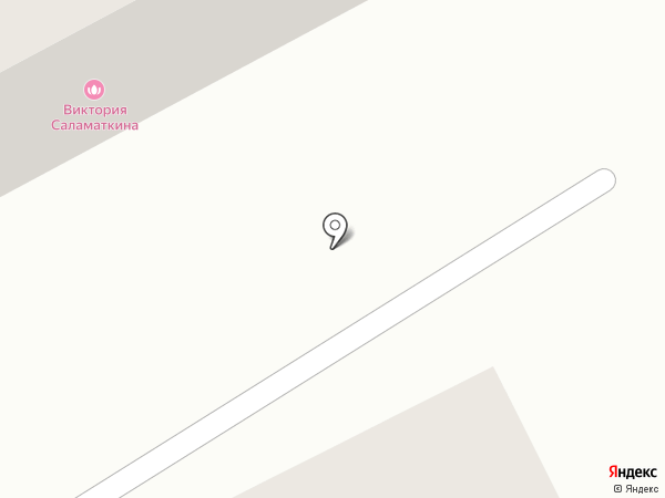 Тепло на карте Ярославля