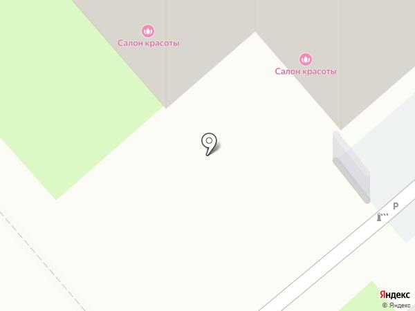 Маркс на карте Вологды