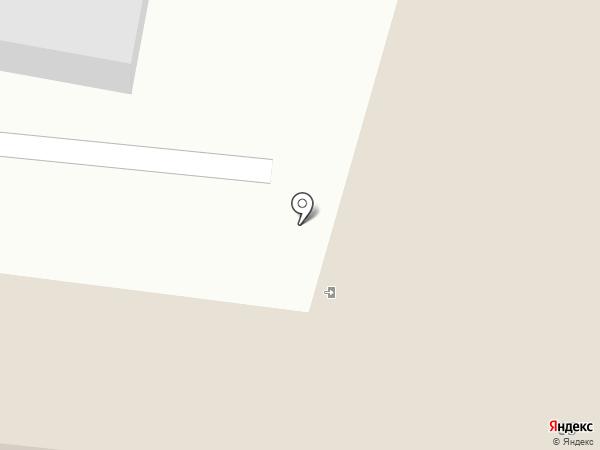 Шато Спас на карте Аксая