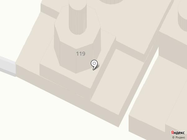 Храм Успенья Божией Матери, подворья Спасо-Прилуцкого Дмитриева монастыря на карте Вологды