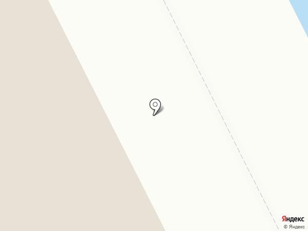 Ярославский речной вокзал на карте Ярославля