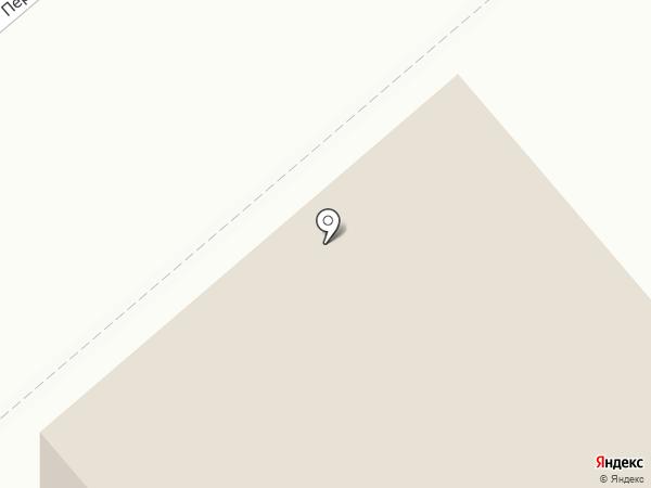 ЛимоВологда на карте Вологды
