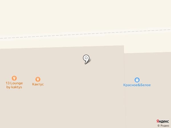 Loft на карте Вологды