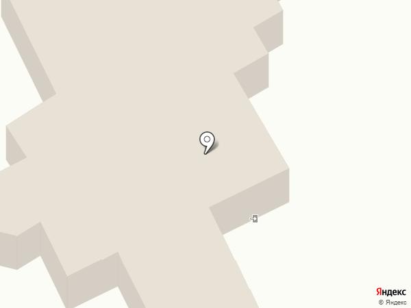 Шато-СПА на карте Аксая