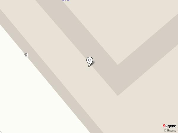 Ростелеком, ПАО на карте Вологды