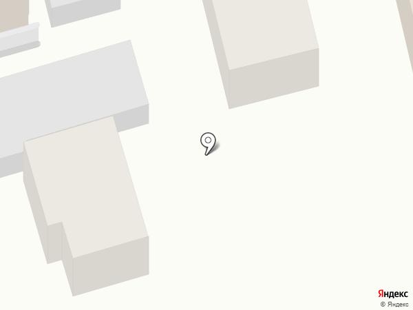 Марта на карте Сочи