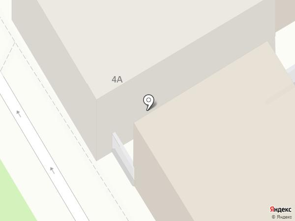 КСО Менеджмент на карте Ярославля