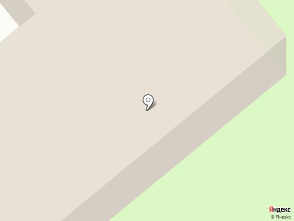 Шанс на карте Вологды