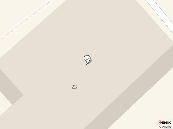 Оконце на карте Вологды