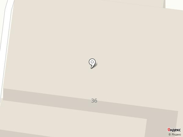 Караван на карте Вологды