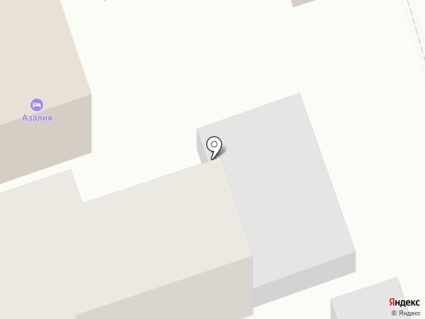 Живое пенное & рыба на карте Сочи