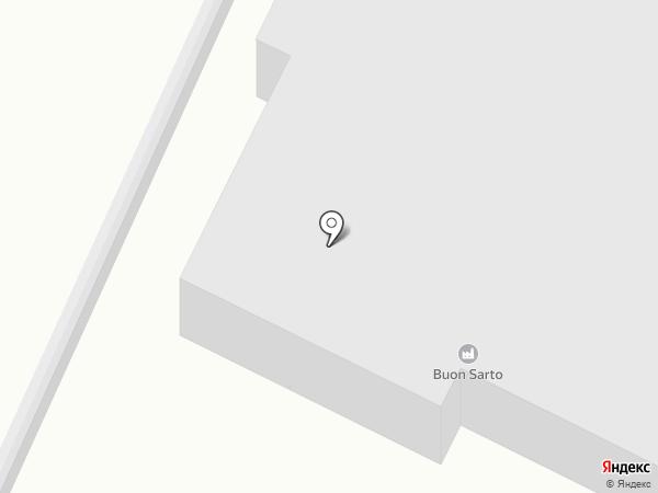 S & S на карте Вологды