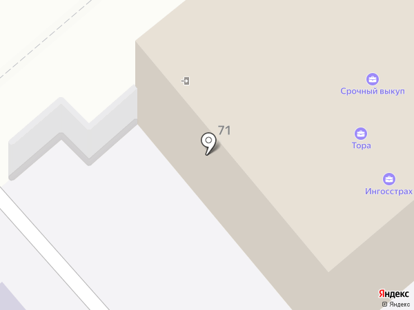 Джулия тур на карте Вологды