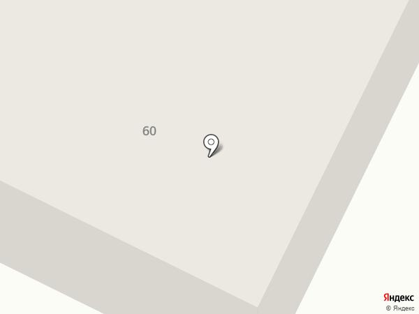 Монастырский на карте Вологды