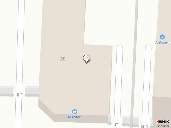 NEW LevL на карте Сочи