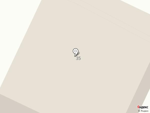 Департамент дорожного хозяйства и транспорта на карте Вологды