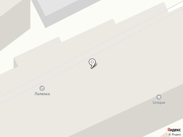 Счастливый сувенир на карте Ярославля