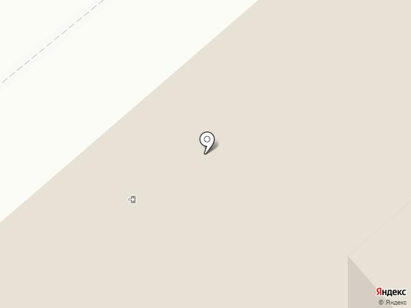 Вологодский государственный драматический театр на карте Вологды