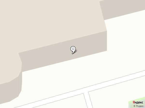 Шапландiя на карте Сочи