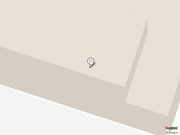 Sound-house на карте Кузнечихи