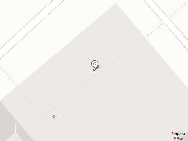 Почтовое отделение №11 на карте Вологды