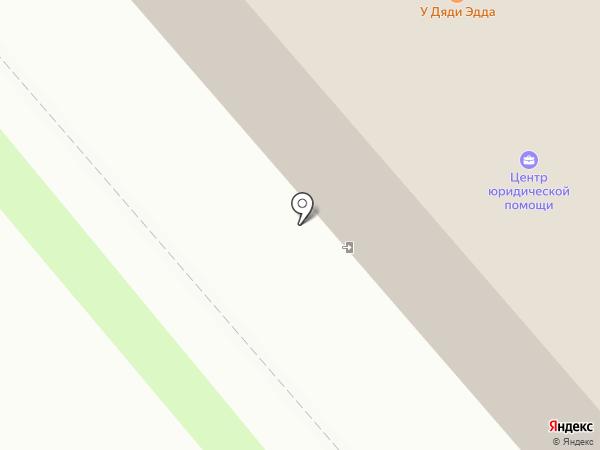 Росбанк, ПАО на карте Вологды