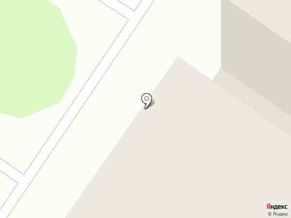 ГЛАДИЛЬНЯ на карте Ярославля