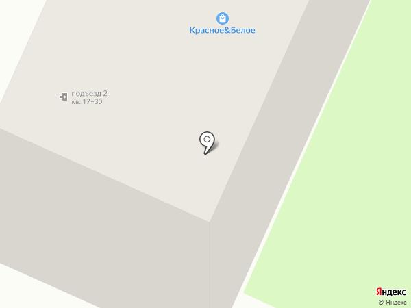 Вита-С на карте Вологды