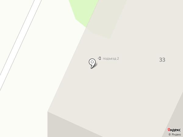 Старт на карте Вологды