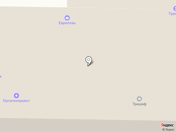 Привозилка на карте Вологды